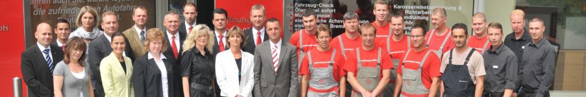 Team Neubrandenburg
