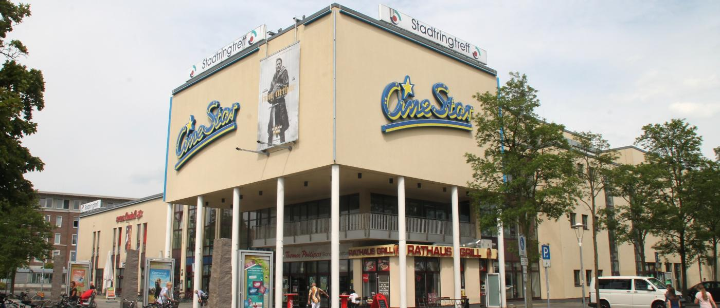 Cinestar Neubrandenburg